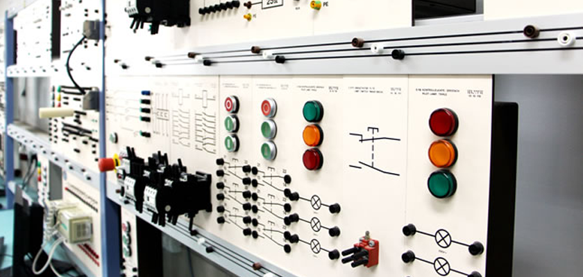 Instrumentation Amp Control Engineering Training Itebs Academy
