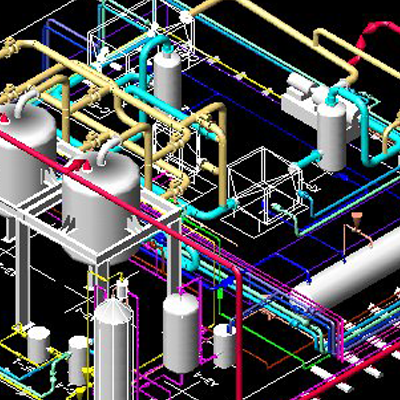 piping engineering design